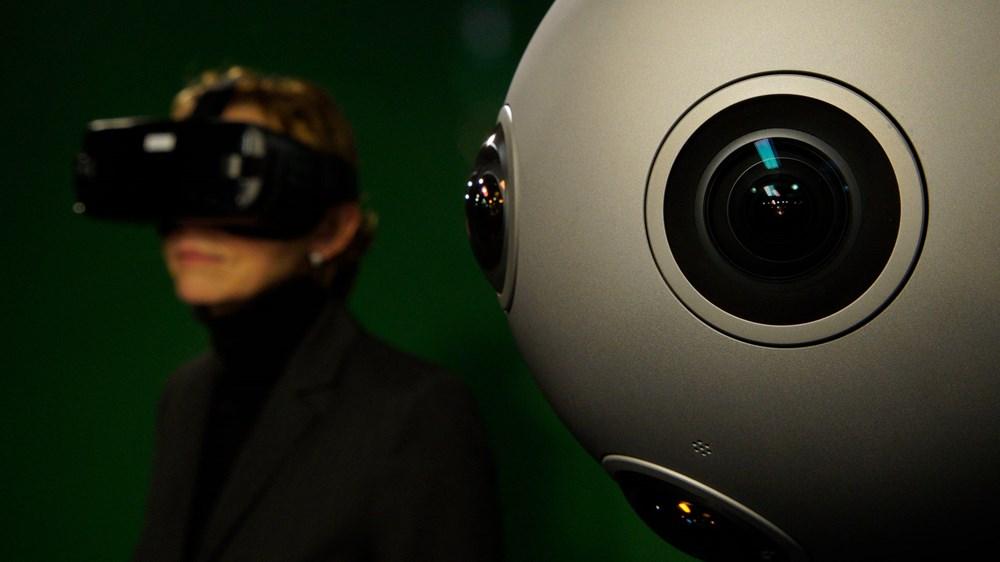 silberstern Filmproduktion - Blog: Virtual Reality, 360°-Filme, 360°-Rundgänge