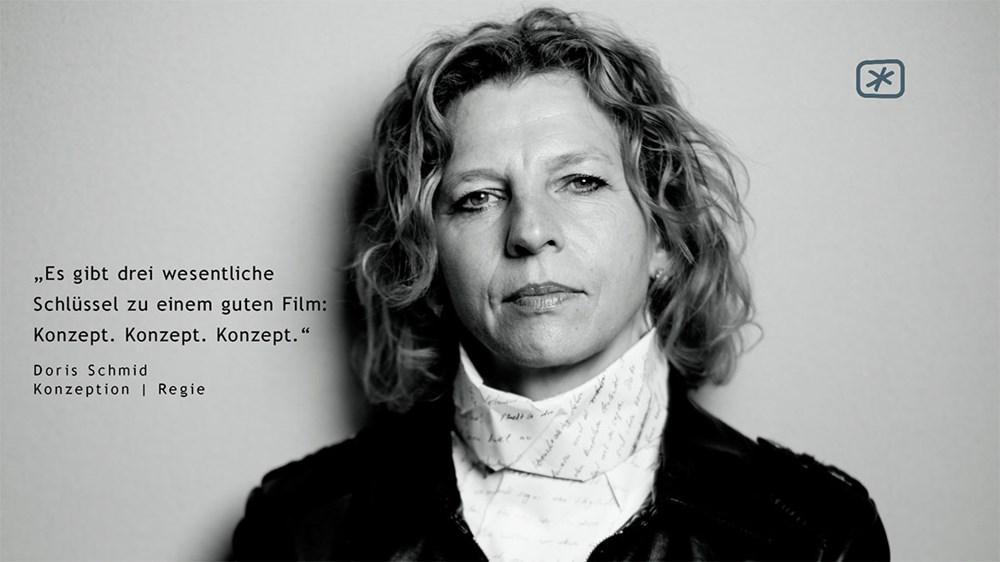 """silberstern Filmproduktion Blog: """"Warum das Konzept DER Schlüssel zum guten Film ist.""""  Autorin Doris Schmid"""